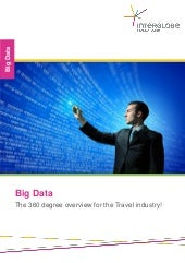 Big data - 360 degree overview for ...