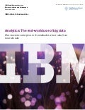 Annotated IBM Big Data Study