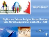 Big data and telecom analytics mark...