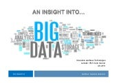 Carlo Colicchio: Big Data for business