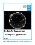 """Big Data for Development: Opportunities and Challenges"""