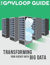 Transforming Your Agency With Big Data