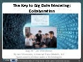 The Key to Big Data Modeling: Collaboration
