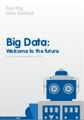 Big Data: Welcome to the Future | A Guide for CIOs