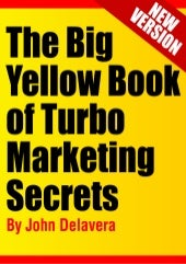 Big Yellow Book