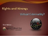 Bileta 2012   virtual criminality -...