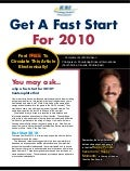 Free Bill  Gibson  Goal  Setting Guide