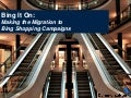 SEMrush Webinar: Making the Migration to Bing Shopping Campaigns