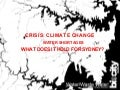 Water Shortages: What does it hold for Sydney? | Biocity Studio