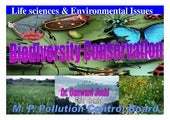 Biodiversity conservation final [co...