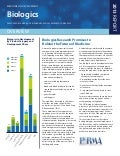 PhRMA Report 2013: Overview of Medicines in Development: Biologics