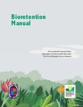 Bioretentional Manual - managing st...