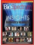 Patent Pillars of Biotech Companies Published  by Biospectrum Asia 2010