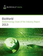 BioWorld's Biotechnology State of t...
