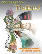 Biotecnology in Thailand