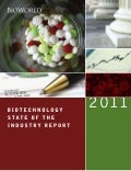 BioWorld's Biotechnology State of the Industry Report 2011
