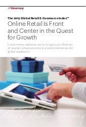 Bip online retail is front and cent...