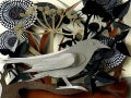 BIRDS incredible paper works