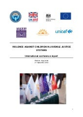 Violence against children in Juveni...