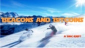 Bitcoin and beacons_for_skiresorts