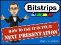How to use Bitstrips for your next presentation