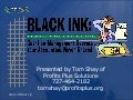 Black Ink Cashflow Secrets Your Accountant Never Shared By Tom Shay