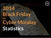 Results From Black Friday and Cyber Monday