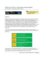 Top 10 HTML5 Threats - Whitepaper