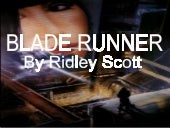 Blade Runner Powerpoint