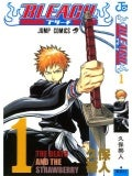 Bleach vol 01 cap 01