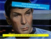 Life Jim: Pharma and Digital Market...