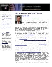 Business Leasing and Finance News (...
