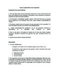 Blissn eso  deezer terms and conditions 10-09-2013