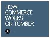 How Commerce Works on Tumblr (06-25...