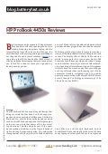 Blog.batteryfast.co.uk hp-probook-4430s-reviews