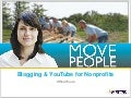 Blogging & YouTube For Nonprofits Office Hours