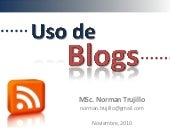 Blogs y PyMEs