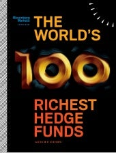 The Worlds 100 Richest Hedge Funds ...