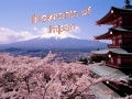 Blossoms of Japan (Cmp)
