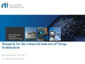 Blueprint for the Industrial Internet: The Architecture