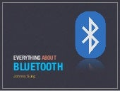 Everything About Bluetooth (淺談藍牙 4.0) - Central 篇