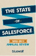 The State of Salesforce 2012 Annual Review