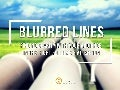 Blurred Lines - Finding Clarity with Your Audience in Fight for Time & Attention