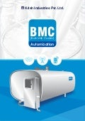 Bulk Milk Cooler India, Milk Coolers, Chillers from India