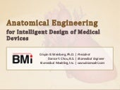 Anatomical Engineering for the Inte...