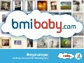 bmibaby #myeurope Instagram case study - Eye For Travel Conference 2012
