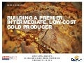 Bmo capital annual global metals and mining conference