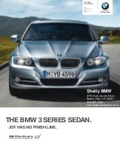 2011 Shelly BMW 335i Sedan Los Ange...
