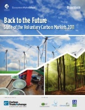 Bnef state of_the_voluntary_carbon_...