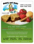 Bobo's oat bars original skus sell sheet 9.21.10